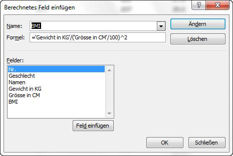 excel formeln englisch deutsch